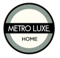 Bathroom Décor by Metro Luxe
