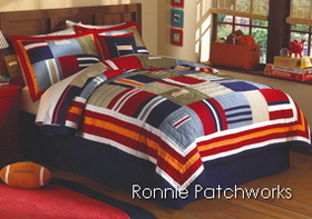 Ronnie Patchworks