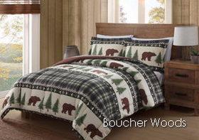 Remington Boucher Woods