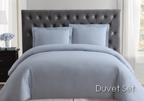 Truly Soft Everyday Duvet Set