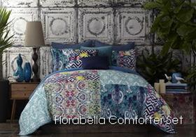 Tracy Porter Florabella Comforter Set