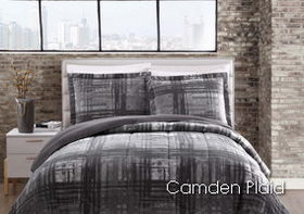 Camden Plaid