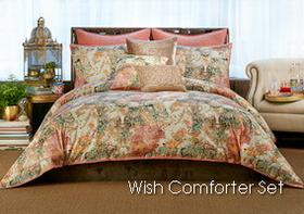 Tracy Porter Wish Comforter Set