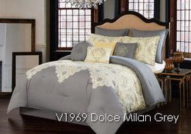 V1969 Dolce Milan Grey