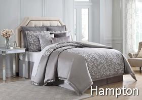 Charisma Hampton