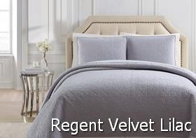 Charisma Regent Velvet Lilac
