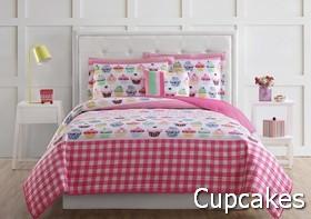 Laura Hart Kids Cupcakes
