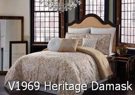V1969 Heritage Damask