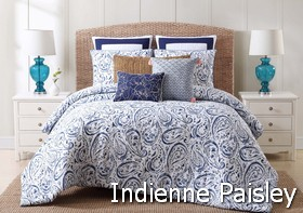 Indienne Paisley