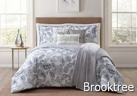 Jennifer Adams Home Brooktree