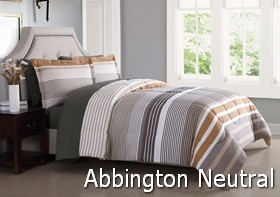 London Fog Abbington Neutral