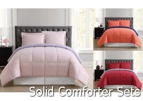 Laura Hart Kids Solid Comforter Sets