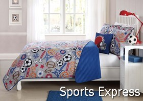 Laura Hart Kids Sports Express