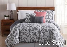 Lace Scroll