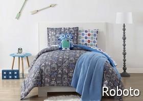 Laura Hart Kids Roboto