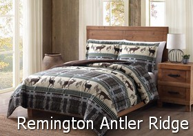 Remington Antler Ridge