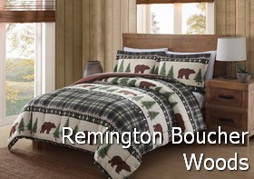 Remington Boucher Woods