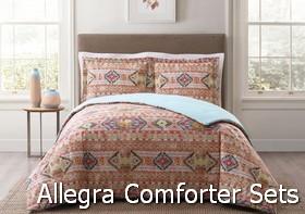 Style 212 Allegra Comforter Sets