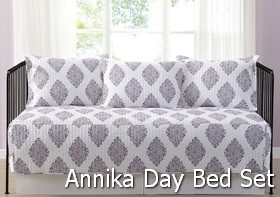 Truly Soft Annika Day Bed Set