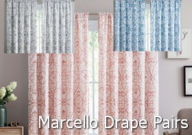 Truly Soft Marcello Drape Pairs