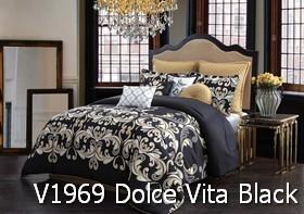 V1969 Dolce Vita Black