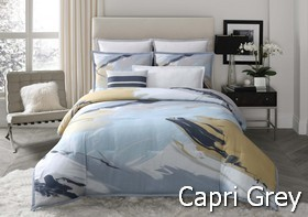 Vince Camuto Capri Grey