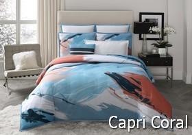 Vince Camuto Capri Coral