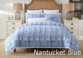 Vince Camuto Nantucket Blue