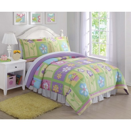 Sweet Helena Comforter Sets
