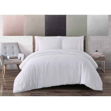 Brooklyn Loom Linen Duvets