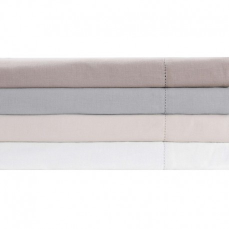 Charisma Luxe Cotton Linen Pillowcases