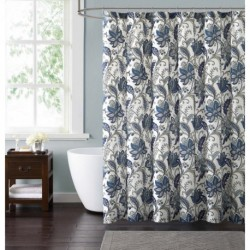 Style 212 Bettina Floral Shower Curtain