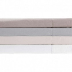 Charisma Luxe Cotton Linen Sheet Set