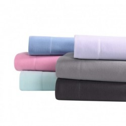 Truly Soft Solid Jersey Sheets