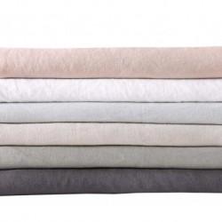 Brooklyn Loom Linen Sheets