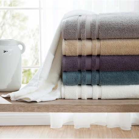 Charisma Luxe Bath Towels