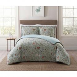 Style 212 Bedford Blue Comforter Sets