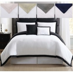 Truly Soft Everyday Hotel Comforter Sets